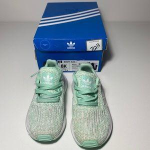 Toddler Adidas Swift Run